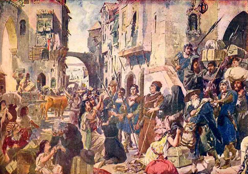 Alheira de Mirandela salvou judeus e conquistou a BBC