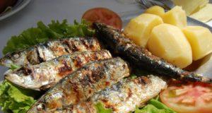 8 Receitas fantásticas para quem aprecia sardinhas