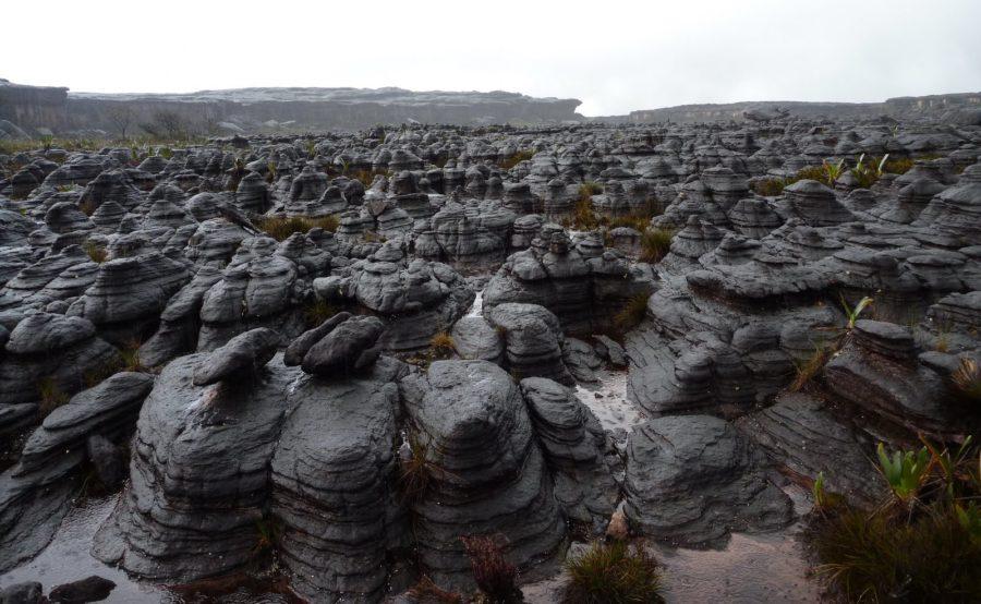 30 Lugares que parecem ser de outro planeta (1 é português)