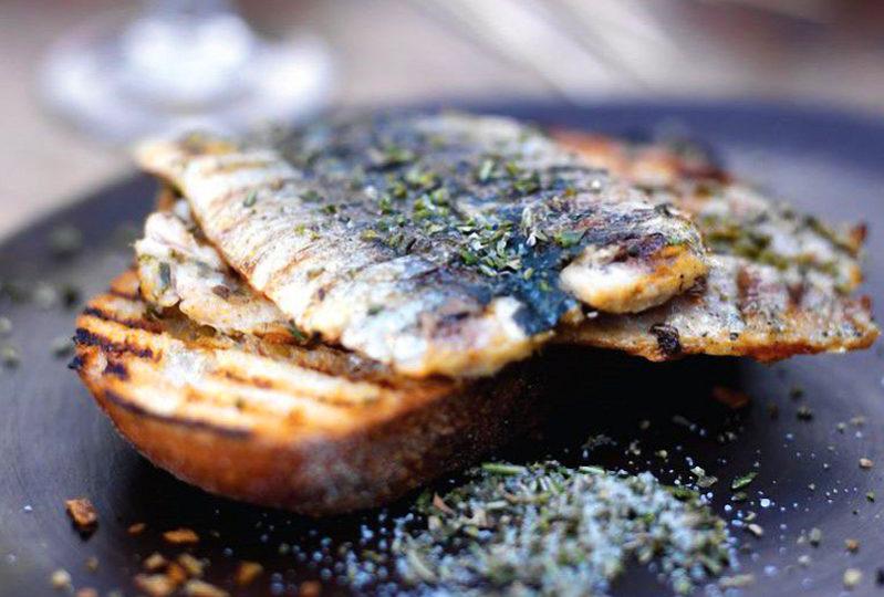 8 receitas fantásticas de Sardinhas, um dos alimentos preferidos dos portugueses