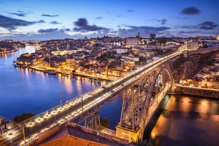Os mais belos miradouros e paisagens de Portugal