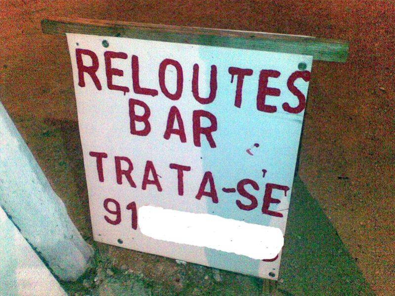 Erros ortográficos e não só…