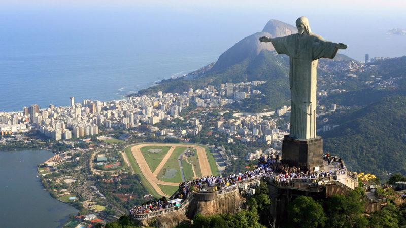 sobre o Brasil