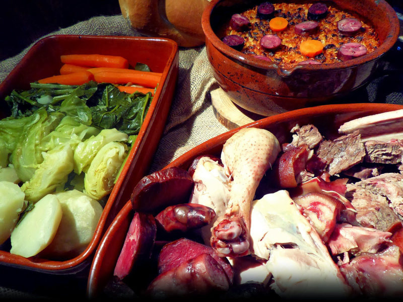Cozido à Portuguesa: história e receita