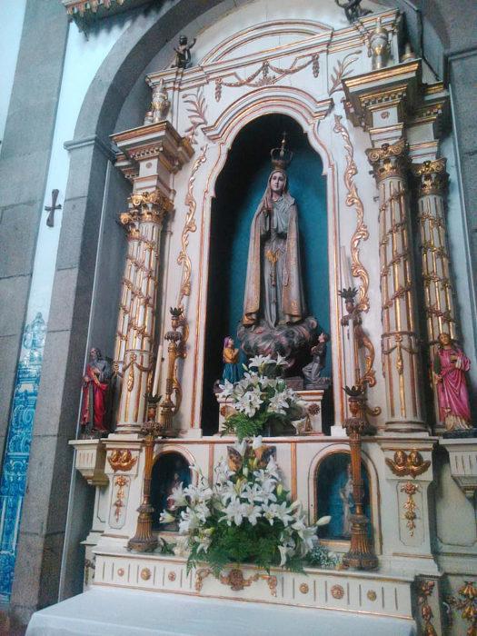 Porto: a preciosa Capela das Almas