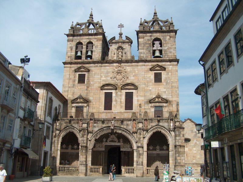 expressões típicas de Braga