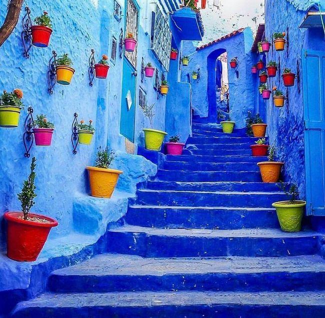 Uma das 24 ruas mais bonitas do mundo é portuguesa