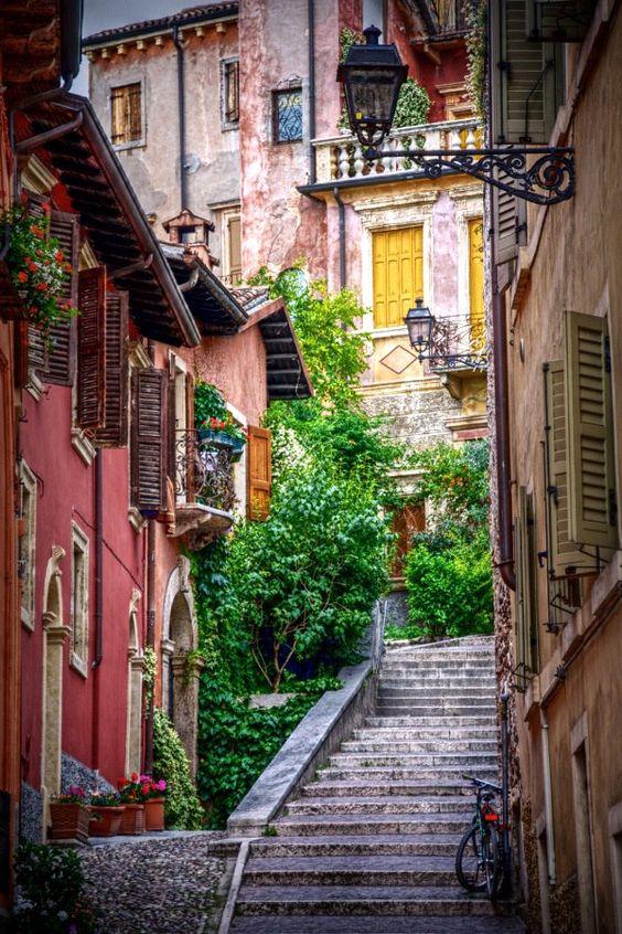 ruas mais bonitas