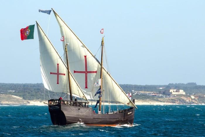 Invenções portuguesas