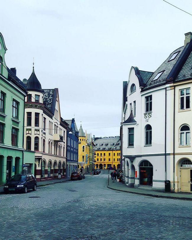 25 das ruas mais bonitas do mundo (2 são portuguesas)