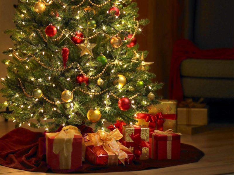 Curiosidades (que muitos desconhecem) sobre o Natal