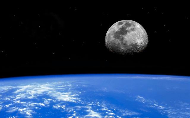 11 segredos estranhos sobre a Lua que talvez desconheça