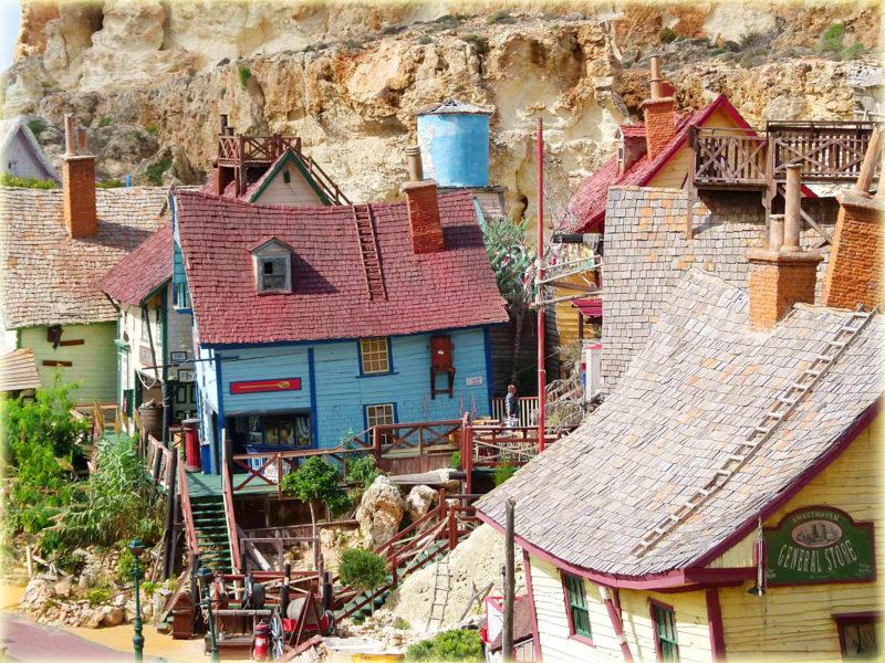 É portuguesa uma das aldeias mais belas do Mundo