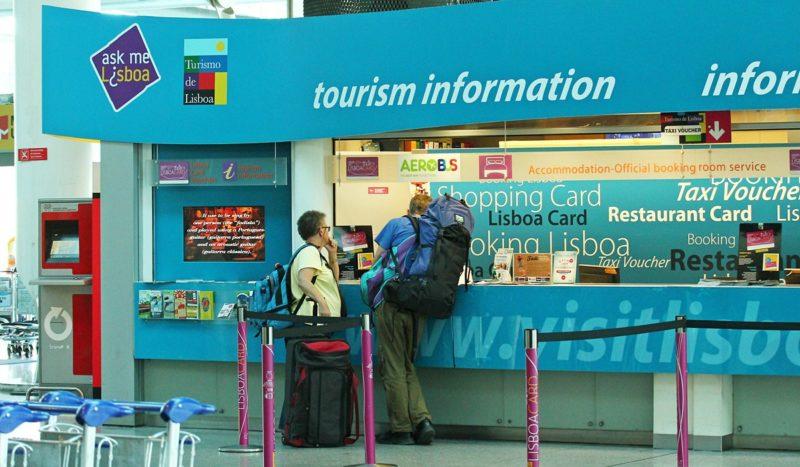 As perguntas mais estúpidas que os turistas fazem