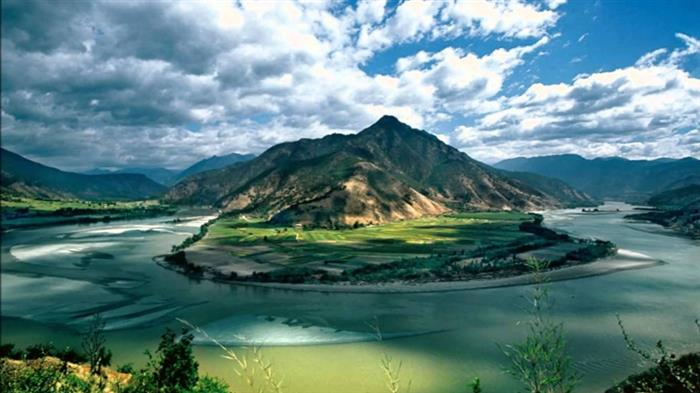 É português um dos mais belos rios do Mundo