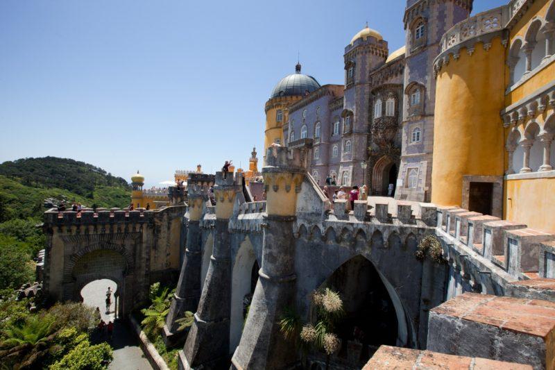 Portugal: os turistas mais difíceis de contentar