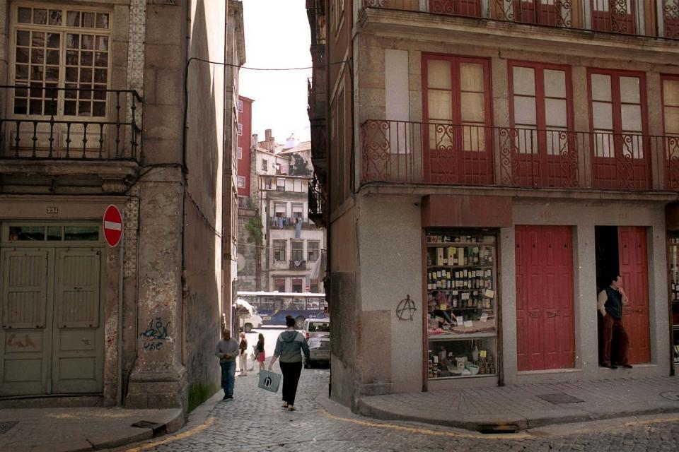 10 segredos para descobrir na Baixa do Porto