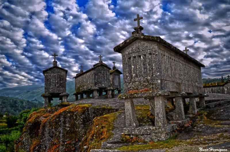 35 lugares em Portugal que parecem cenários de filmes