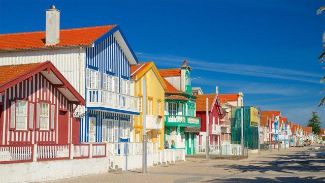 Escapadinhas low cost: 10 sugestões económicas em Portugal