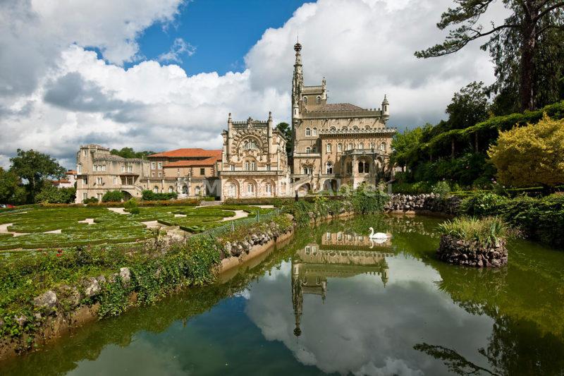 35 lugares portugueses que parecem cenários de filmes