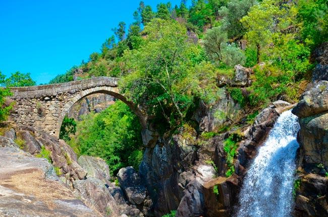 lugares portugueses saídos de contos de fadas