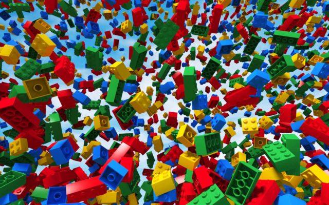 Lego, o tijolo mais famoso do mundo faz hoje 60 anos