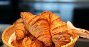 Os Mistérios do Croissant