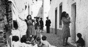 Um passeio fantástico pelo Algarve desaparecido