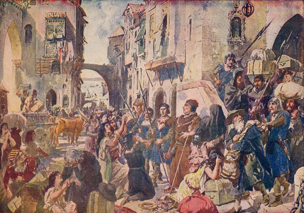 O dia em que os judeus foram expulsos de Portugal | ncultura