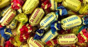 coisas que íamos comprar a Espanha