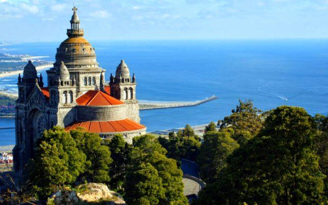 O que visitar em Viana do Castelo