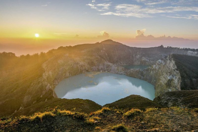 Os lagos mais bonitos do mundo (2 são portugueses)