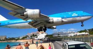 aeroportos mais perigosos do mundo