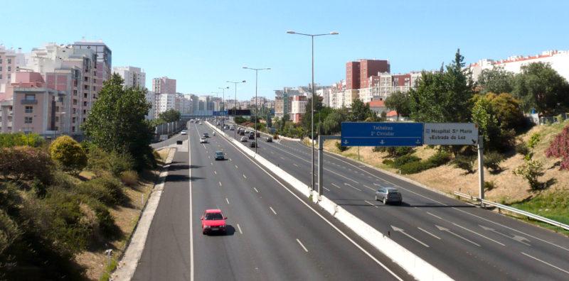 Estradas portuguesas: as 8 mais perigosas
