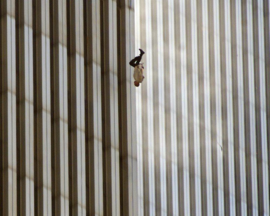 20 fotos poderosas que mudaram o mundo