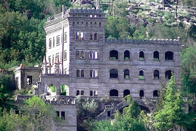 20 lugares abandonados