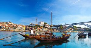 Profissões mais bem pagas no Porto que em Lisboa
