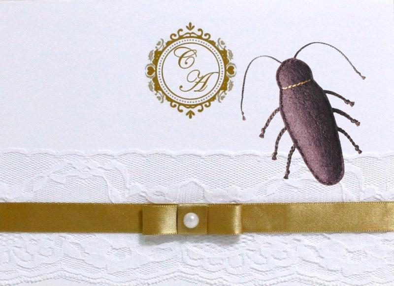 O estranho mundo das festas de casamento