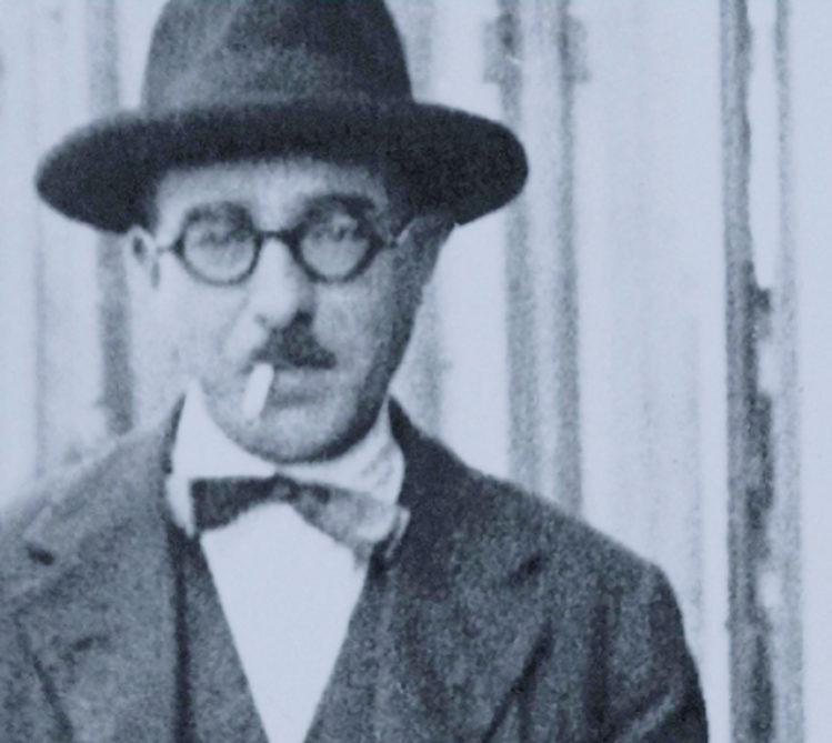 Os 10 melhores poemas de Fernando Pessoa