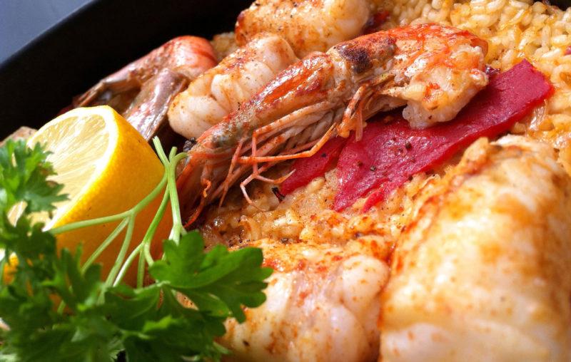 O arroz de tamboril e a cozinha tradicional portuguesa