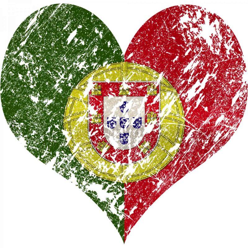 Todo o mundo deveria aprender estas coisas com Portugal