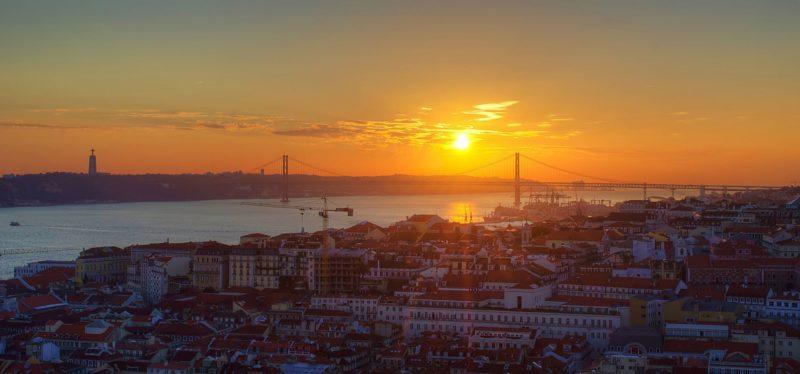 O que pensam os estrangeiros dos portugueses