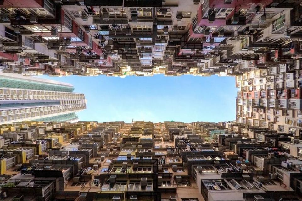 A foto de Lisboa que apaixonou a National Geographic