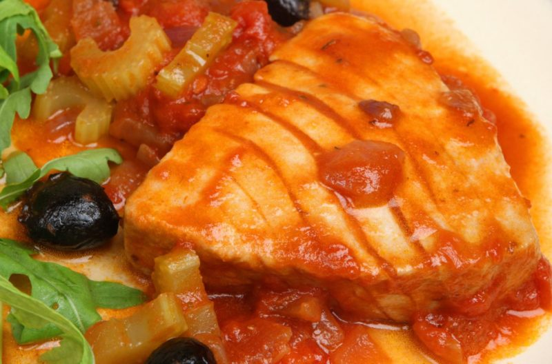 Porque é que os portugueses são o povo europeu que come mais peixe?
