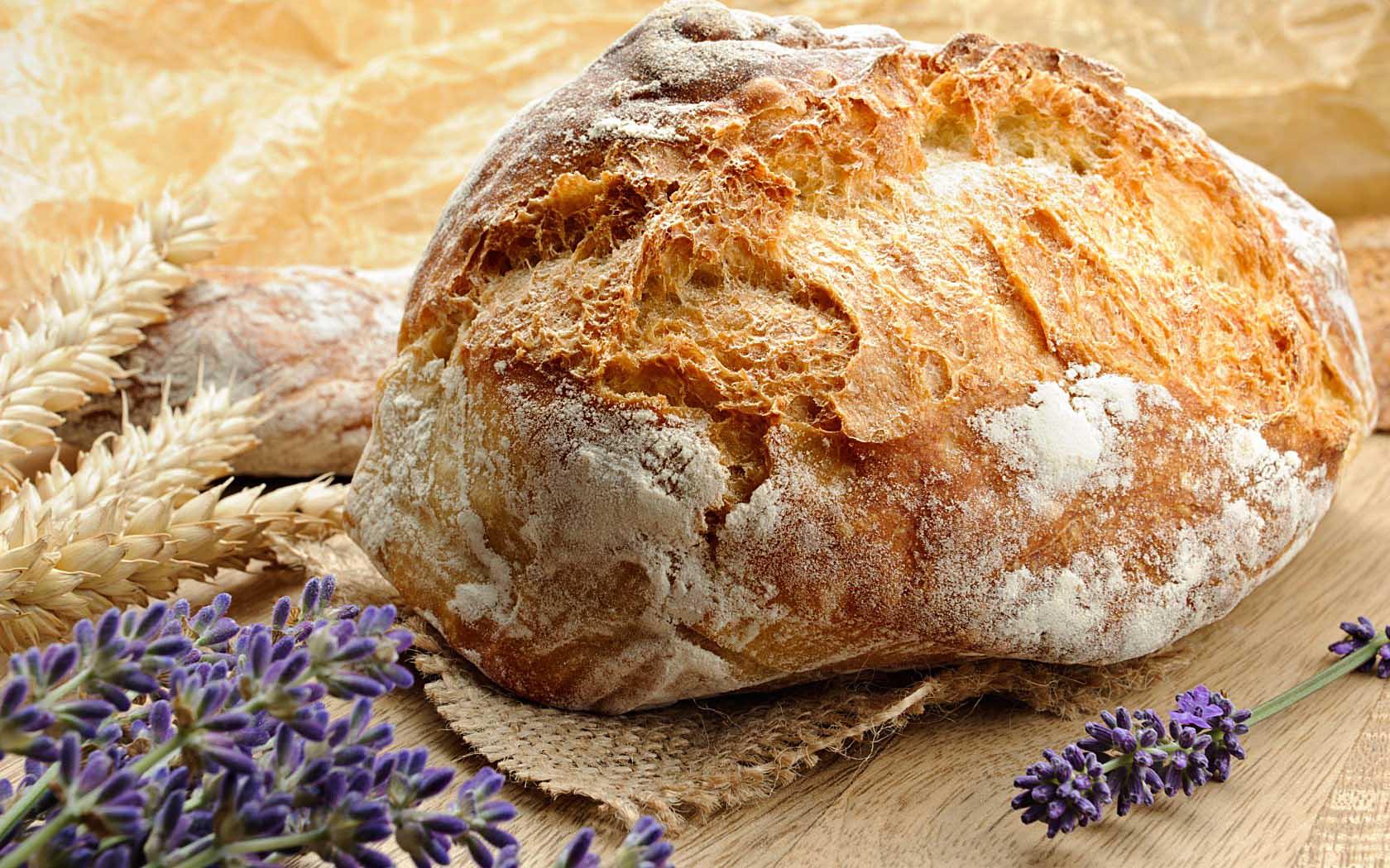 O melhor pão do mundo