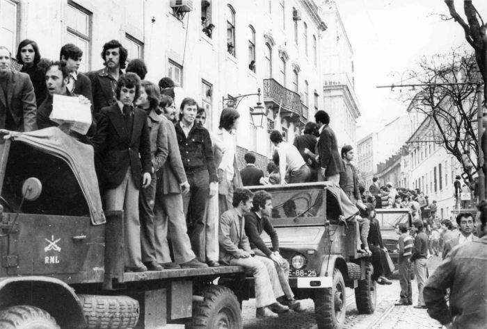 Curiosidades sobre o 25 de Abril de 1974