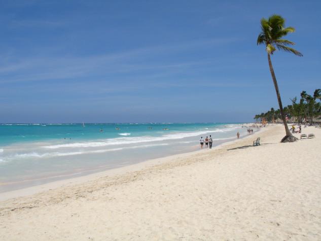 Bavaro Beach, República Dominicana