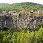 22 Cidades à beira do precipício (1 é portuguesa)