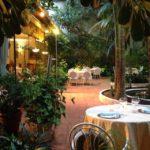 Lisboa e Porto: 21 restaurantes com jardim