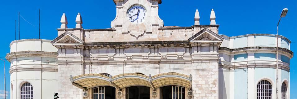 As 7 Estações de Comboios mais bonitas de Portugal